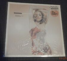 "MADONNA AMERICAN PIE ORIGINAL 2000 12""VINYL RECORD LP  HYPE STICKER"