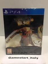FINAL FANTASY TYPE-0 HD LIMITED EDITION (SONY PS4) NUOVO - VERSIONE ITALIANA