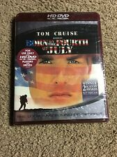 (AV1) Born on the Fourth of July ONLY WORK IN SPECIAL HD-DVD PLAYERS & DRIVES