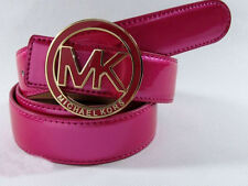 Michael Kors women's belt pink - NEW