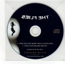 (FS718) The Flies, One Day My Baby Will Leave You - DJ CD