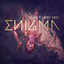 Enigma - Fall Of A Rebel Angel [New CD] UK - Import