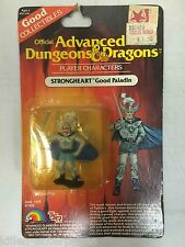 Advanced Dungeons and Dragons Strongheart Mini Figure LJN 1983