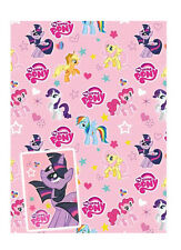 My Little Pony Wrapping Paper and Gift tags MP023