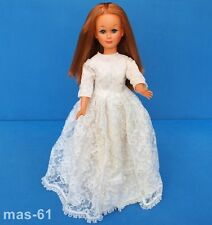 Kessy Edmund Knoch poupée EK 1370 mannequin 46 CM Doll mannequin poupee