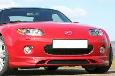 MAZDA MX5 Mk3 (Type NC, 2005-2008)  'SPEED'  FRONT LIP SPOILER by ATH HINSBERGER