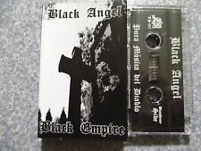Black Empire / Black Angel - Black Empire / Black Angel (Demo,2006)