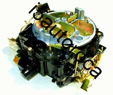 MARINE CARBURETOR 4 BBL ROCHESTER QUADRAJET REPLACES # 17057291 5.0/305 5.7/350
