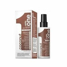 Uniq One Revlon Unique One Coconut  All in One Hair Treatment 5.1oz NEW IN BOX