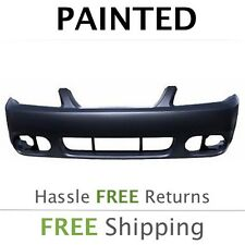 NEW Fits: 2003 2004 Mustang Cobra Front Bumper Painted FO1000533