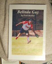 Belinda Guy Iowa Fred Bankus Softball