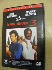 DVD - Lethal Weapon 3 - R4