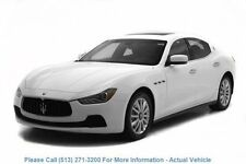 Maserati : Other Base Sedan 4-Door