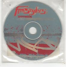 (GE48) The Freestylers, Ruffneck - DJ CD