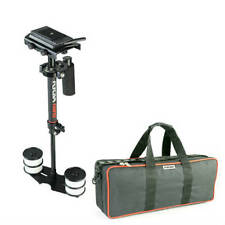 Flycam Nano Steadicam with Quick Release and a Carrying Bag for Mini DV/HDV Camc