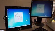 "SMART Technologies Sympodium ID370 Podium 17"" Interactive Pen VIDEO TESTED Wacom"