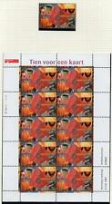 NETHERLANDS MNH 1997 Gratulation Stamps
