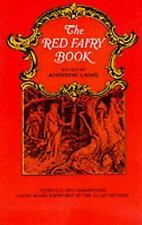Dover Children's Classics: The Red Fairy Book by Andrew Lang (1966, Paperback)