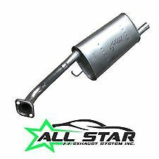 All Star Exhaust 54461 Direct-Fit Catalytic Converter (48 State Legal)