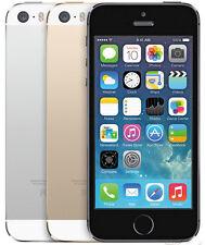 Apple iPhone 5S 4G LTE - 64 Go - Doré - TéléPhone (Usine Débloqué) Smartphone