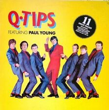 Q-Tips Same (1980, feat. Paul Young) [LP]