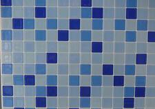 adesivi per piastrelle diverse misure, colori e disegni