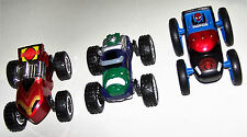 Marvel Heroes Regener8'rs Ultimate Spider-Man, Iron Man, & Incredible Hulk Cars