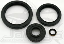 Front Differential Seals Kit Kawasaki KVF750 Brute Force 2005-2011