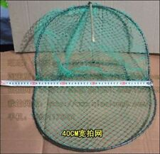 1Pc 400mm New Pigeon, Bird, Quail Humane Live Trap Hunting New Free Shipping