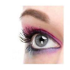 lentilles de couleur gris 1 an - contact lenses