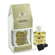 OPI Avoplex Nail & Cuticle Replenishing Oil 1/4 oz