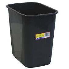 Icon Plastics WASTE TIDY BIN 13L Wide Opening, Suits Under Sink & Desk *AUS Made