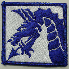 US ARMY 18TH AIRBORNE CORPS COLOR PATCH