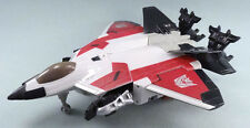 2007 Transformers Fast Action Battlers RAMJET claw slash movie