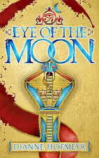 Eye of the Moon, Dianne Hofmeyr, New Book