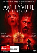 The Amityville Horror (DVD, 2006) LIKE NEW .... R4