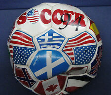 Vintage World Cup 1994 Collectible Soccer Ball, RARE
