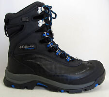 NEW Columbia Bugaboot Plus III Titanium -65° Omni Heat OutDry Mens Boots 11.5