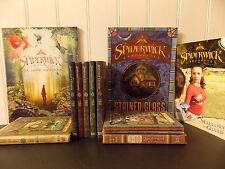 Lot 13 SPIDERWICK CHRONICLES #1-8 1st Prints+Beyond+Lost Chapters~DiTerlizzi