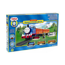 Bachmann Trains Deluxe Thomas & Friends Special Train Set, HO Scale | 644-BT