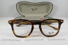 Ray-Ban RB 5244 2144 Dark Havana New Authentic Eyeglasses 45/20/140mm w/Case