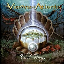 VISIONS OF ATLANTIS cast away+1 BONUS ( EPIC FEMALE