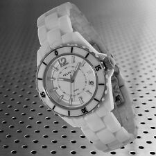 Rare ARGENTI Decorum Ceramic Watch LIMITED EDITION / RETAILS AT $2,380.00