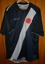 Vasco Da Gama (Brazil) Away Football Shirt XL #10 Carlos