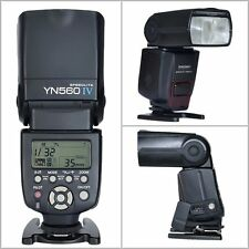 YONGNUO YN-560 IV Wrieless Trigger Speedlite Flash for RF-602 RF-603 II YN560-TX
