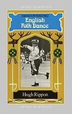 Discovering English Folk Dance Shire Discovering)