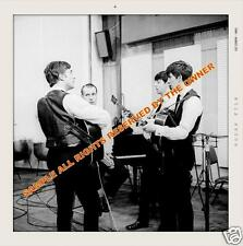 THE BEATLES INCREDIBLE   studio 1963 photo & live 1960 set of two plus gift
