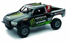 New-Ray Toys Toyota Monster Energy Team off-road Truck Modelo-escala 1:24