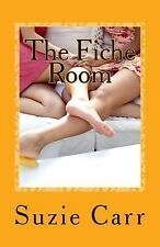 The Fiche Room by Suzie Carr (2011, Paperback)
