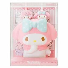 My Melody Maimero Mechanical Pencil Boll Point Pen Stand Set Sanrio JAPAN